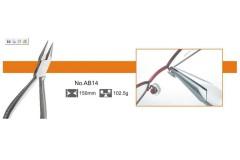 Инструменты для ремонта очков AB14