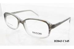 Оправа Dacchi эконом D2043 C145