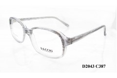 Оправа Dacchi эконом D2043 C387