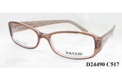 Оправа Dacchi эконом D24490 C517